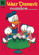 Walt Disney's Comics and Stories Vol 1 229