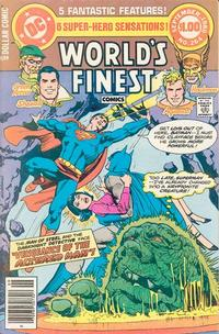World's Finest Comics Vol 1 264