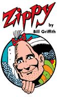 Zippy the Pinhead (title panel)