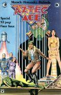 Aztec Ace Vol 1 1