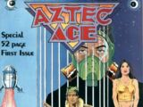 Aztec Ace Vol 1 1