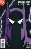 Batman & Robin Adventures Vol 1 25