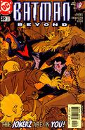 Batman Beyond Vol 2 20