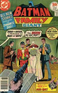 Batman Family Vol 1 11
