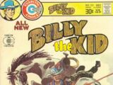Billy the Kid Vol 1 121