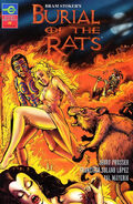 Bram Stoker's Burial of the Rats Vol 1 3