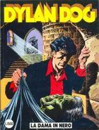 Dylan Dog Vol 1 17