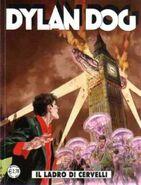 Dylan Dog Vol 1 285