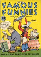 Famous Funnies Vol 1 93