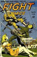 Fight Comics Vol 1 42