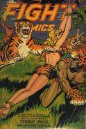 Fight Comics Vol 1 50