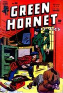 Green Hornet Comics Vol 1 28