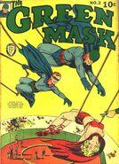 Green Mask Vol 1 2