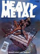 Heavy Metal Vol 9 1