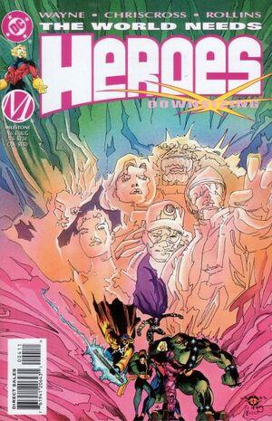 Heroes Vol 1 4