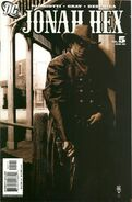 Jonah Hex Vol 2 5