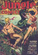 Jungle Comics Vol 1 37