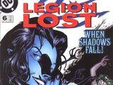 Legion Lost Vol 1 6