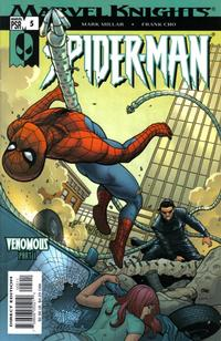 Marvel Knights Spider-Man Vol 1 5