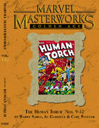Marvel Masterworks Vol 1 142