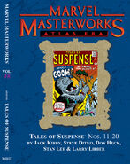 Marvel Masterworks Vol 1 98