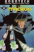 Robotech Return to Macross Vol 1 17