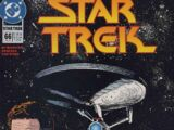 Star Trek (DC) Vol 2 66