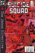 Suicide Squad Vol 1 29