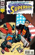 Superboy Vol 4 4
