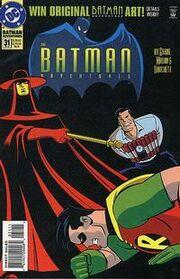 The Batman Adventures Vol 1 31