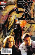 The X-Files Annual Vol 1 1