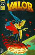 Valor (DC) Vol 1 8
