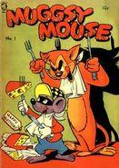 A-1 Comics Vol 1 33