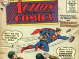 Action Comics Vol 1 205