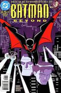Batman Beyond Vol 1 1