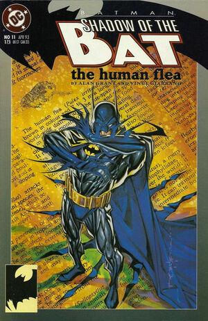 Batman Shadow of the Bat Vol 1 11