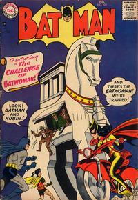 Batman Vol 1 105