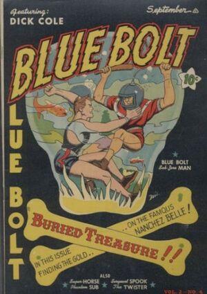 Blue Bolt Vol 1 16