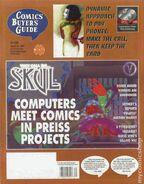 Comics Buyers Guide Vol 1 1136