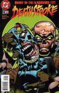 Deathstroke the Terminator Vol 1 56