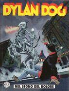 Dylan Dog Vol 1 284