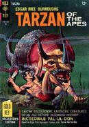 Edgar Rice Burroughs' Tarzan of the Apes Vol 1 167