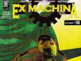 Ex Machina Vol 1 13