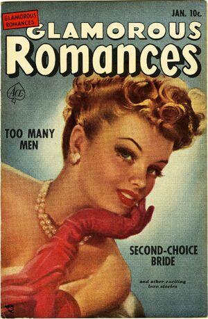 Glamorous Romances Vol 1 57