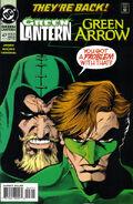 Green Lantern Vol 3 47