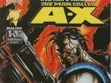 Man Called A-X Vol 1 5