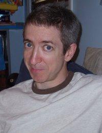 Mark Powers