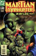 Martian Manhunter Vol 2 33