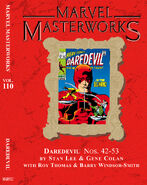 Marvel Masterworks Vol 1 110