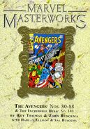 Marvel Masterworks Vol 1 117